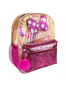 MOCHILA MINNIE FASHION DISNEY